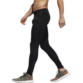 adidas Own The Run Trikoot Miehet, black/black